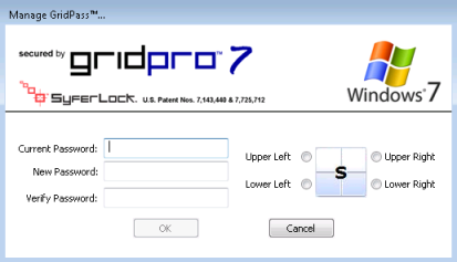 SyferLocks GridProTM Authentication Solution Is Used To Secure Access Windows Based Laptops Desktops And Servers